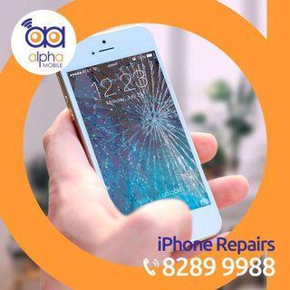 iPhone Repair, Screen Repair, LCD Repair, Phone Repair