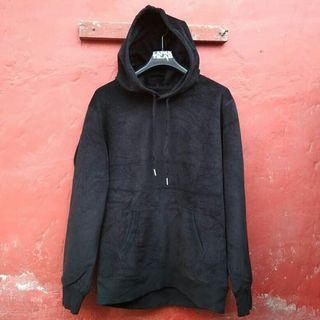 Hoodie - jaket hoodie - full over Hoodie