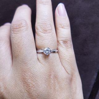 Diamond Ring 1212