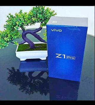 Vivo z1pro nya bisa credit tanpa kartu kredit