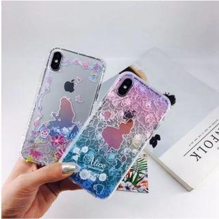 Po-Disney iphone case