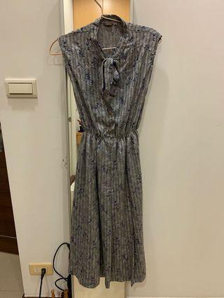 外國買 古著洋裝