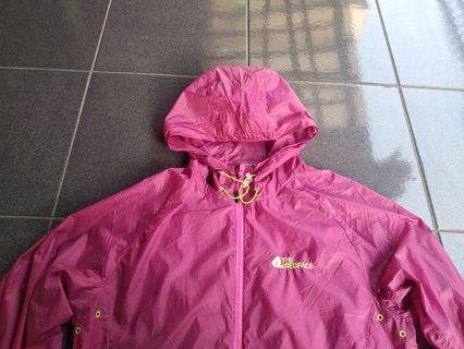 Jaket ultralight the red face running not uniqlo columbia adidas