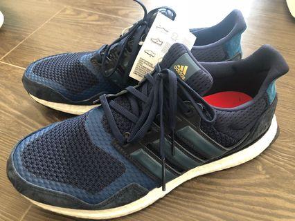 Schuhe Adidas Originals X_PLR Herren Schwarz Blau (EE7243