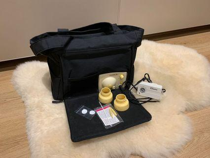 wts Medela Pump In Style Advanced