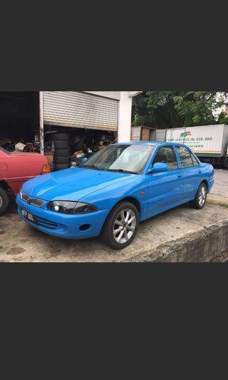 Proton Wira Auto