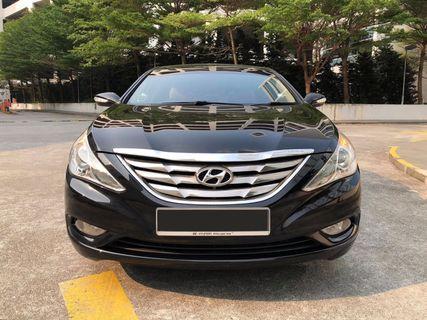 Hyundai i45 2.0 GLS Auto