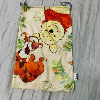 Disney 維尼束口袋