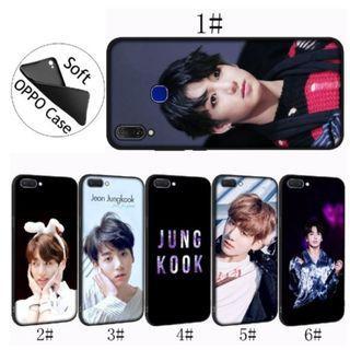 Po-Bts JUNG KOOK Phone Case