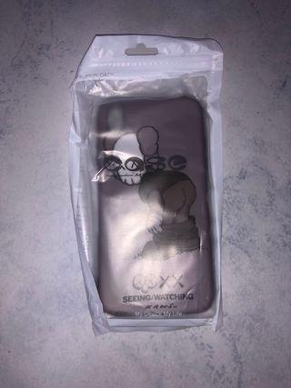 bnip iphone xr kaws phone case
