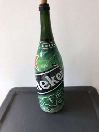 Heineken Bottle