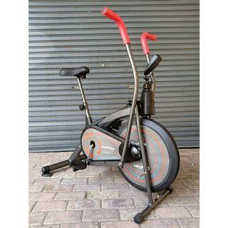 Sepeda Alat Fitness New Platinum Bike BN 588 N