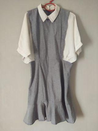 Dress School / Dress Wanita