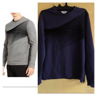 CalvIn Klein Slim Fit Pullover Crew Neck Sweatshirt