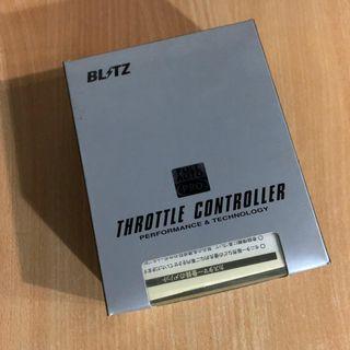 CZ4A Evo X Blitz Throttle controller. Brand new in box!