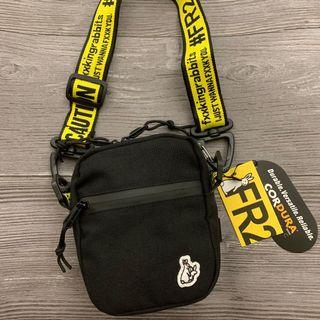 FR2 SMALL SHOULDER SLING BAG