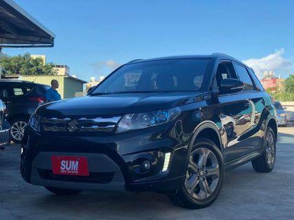 2016 Suzuki Vitara 1.6