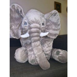 Jattestor Elephant Soft Toy