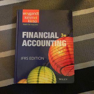 會計學 3e Financial Accounting
