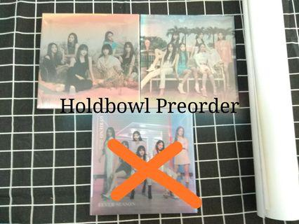 [Inc. Postage] WTS GFRIEND FEVER SEASON with poster
