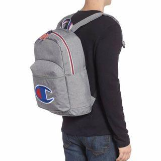 Champion SuperCize Backpack (Grey)