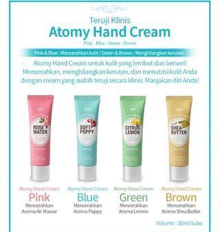 Korean Hand Cream