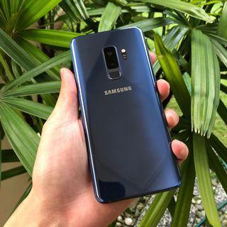Samsung Galaxy S9 Plus 64GB Full Set SME