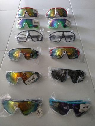 🆕🆒 Outdoor Cycling Sunglasses Sprot Bike MTB Mountain Bicycle Glasses Motorcycle Fish Sunglasses Cycling Eyewear Occhiali Ciclismo