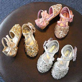Girl Shoes ( Sequin )