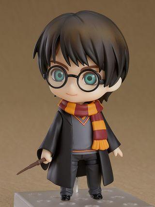 (Pre-Order) Harry Potter Nendoroid