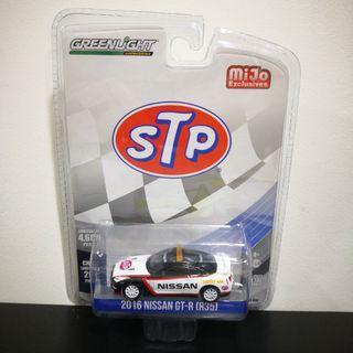 Nissan GT-R STP Mijo Exclusive