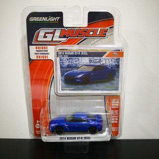 Nissan GT-R GL Muscle