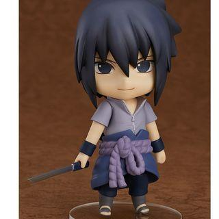 (Pre-Order) Sasuke Uchiha Nendoroid