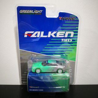 Nissan GT-R FALKEN