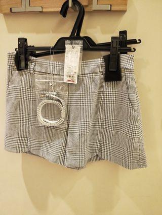 MISCH MASCH 短褲
