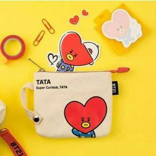 Dompet BT21 animation / coin purse / small purse