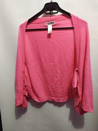 Giordano Bolero Pink