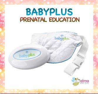 Babyplus Prenatal Education/ Baby Plus