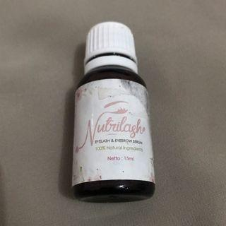 Nutrilash Serum