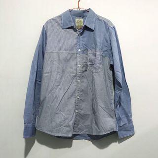 Basic Shirt/Kemeja Murah (MEN)