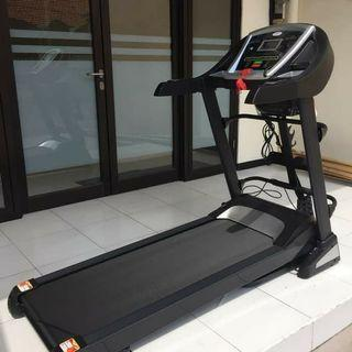 Treadmill Alat Fitness Elektrik Treadmill Fs Moscow M1