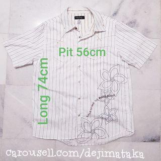 Bodyglove Collared Shirt