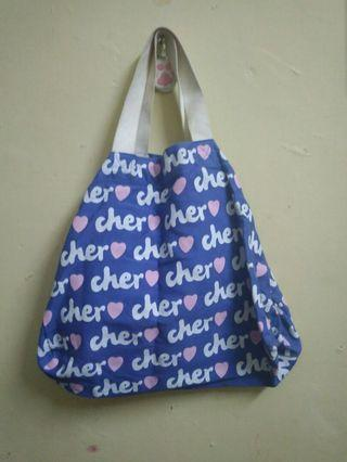 Totte bag Canvas