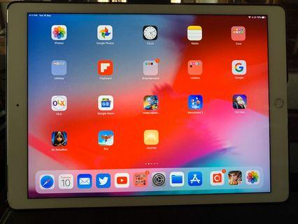 RUSH SALE iPad Pro 12.9 inch 128gb wifi/cellular