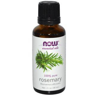 [Ready Stock] Now Foods 100% Pure Rosemary Essential Oil 30ml