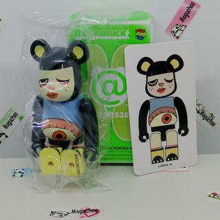 Bearbrick Series 38 Artist Lauren Tsai toy figure