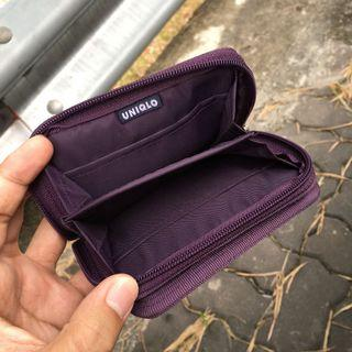 Wallet UNIQLO original