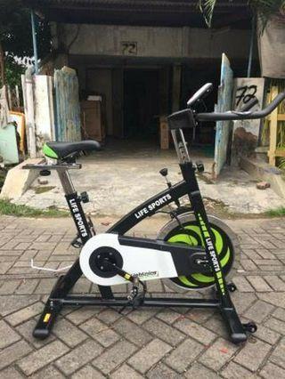 Id 9.2N Spinning Bike
