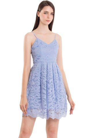 🆕Doublewoot Lace Dress