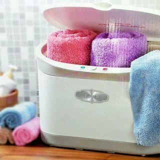 EUPA 烘毛巾機 TSK-5202MA 全新